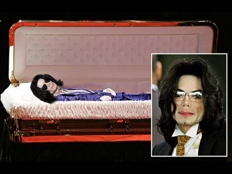Autopsy Photos Of Michael Jackson Real