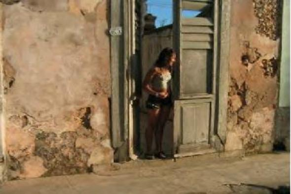 prostitutas en linares video prostituta