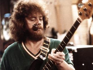 Donald Duck Dunn: November 24, 1941 � May 13, 2012